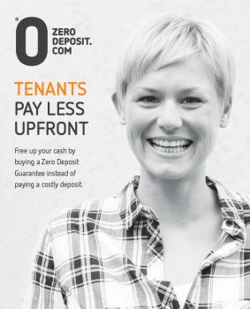 Zero Deposit Scheme - What is it all about?