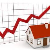 HOUSES UPWARD TREND