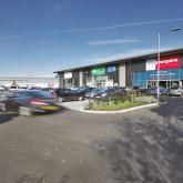 Haverhill Retail Park web