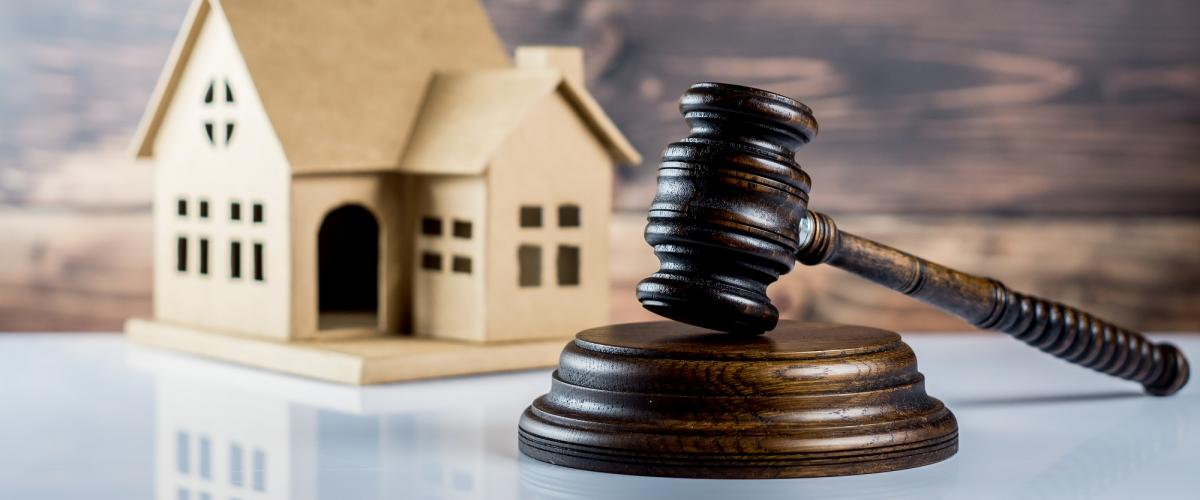 Gavel property auction web